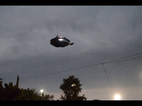 WOW!~Explosive UFO Report! Ancient Aliens Expert [Giorgio Tsoukalos] 2015