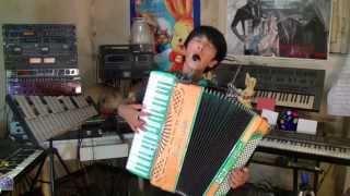 SOUL DRACULA ソウルドラキュラ accordion アコーディオン