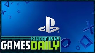 PSN Name Change Wrinkles - Kinda Funny Games Daily 10.23.18
