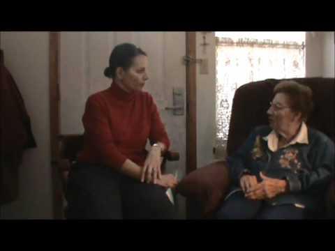 Rene'e Interviews Francis 1.wmv