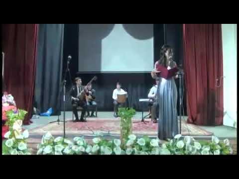 Esger Esgerzade - Şur Tesnifi