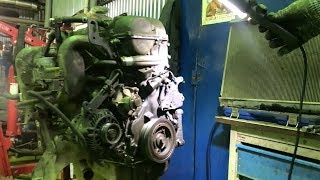 suzuki Grand Vitara - Какой двигатель самый надежный ?