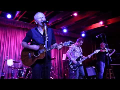 "Young Dubliners live cover ""I'll Tell Me Ma"" 11/5/15 Crescent Ballroom - Phoenix, AZ"