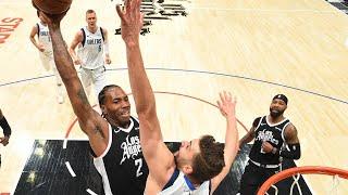 Best DUNKS and POSTERIZES! NBA 2021 Playoffs Part 1