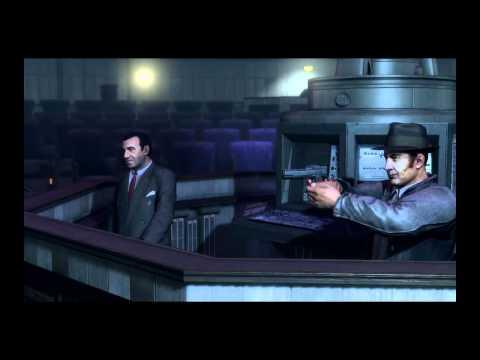 Mafia 2 CZ HD - Kapitola 15