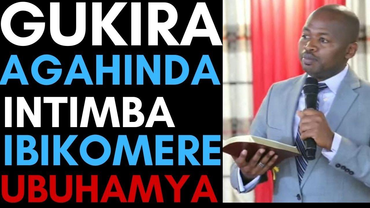 Download Ev. Barakagira Pascal | Kugendana n'Imana || ubundi Ubuhamya || gukira agahinda, intimba,ibikomere