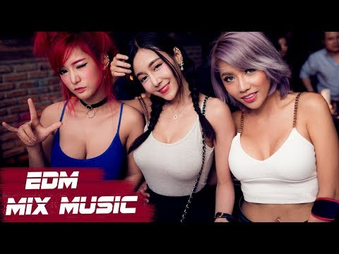 Best Music Mix 2017 - Best Of EDM Popular Party Remix, Mashup, Bootleg Dance Music Mix 2017