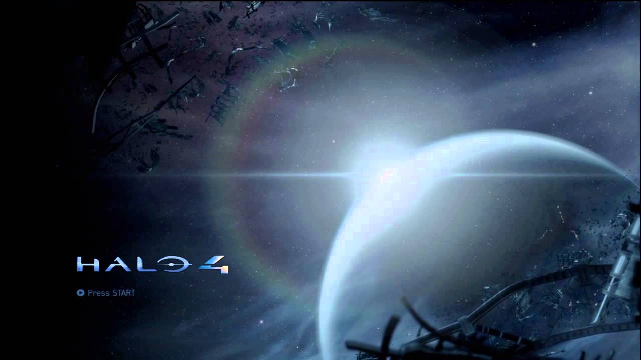 Halo 3 main menu song | Whats the opening theme song called?  2019-03-06