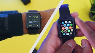 Whats On My Apple Watch Summer 2018 | MUST HAVE APPS