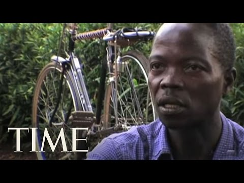 Hunting Children In Sudan | TIME