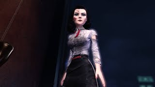 Nico Vega - Beast - Bioshock Version