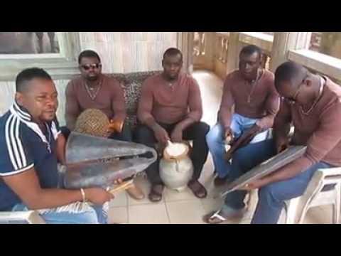 #IGBO YOUTH MUSIC. #NIGERIA #INDOORS