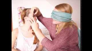 [TAG] Blind schminken mit AlissaSunny