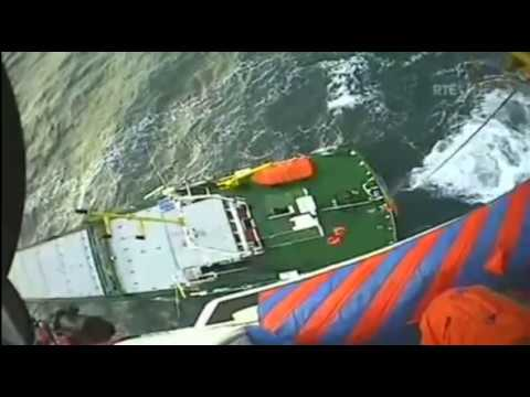 rescue 117 irish TV helicopter documentary series episode