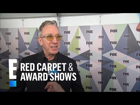 "Tim Allen Thanks Fans for Bringing ""Last Man Standing"" Back 