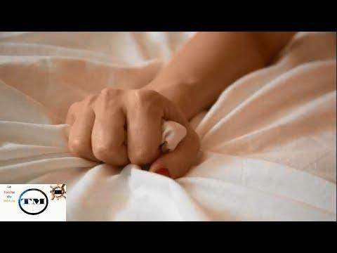 Les 4 meilleures positions sexuelles pour envoyer votre partenaire au paradis du point G