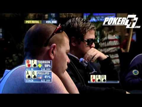 PCA 2008 - Main Event  Episode 1/3