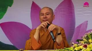 08. Nghi thức lễ hội - TT. Thích Chân Quang thumbnail