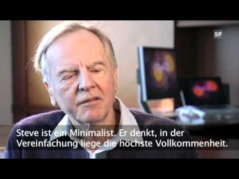 John Sculley about Steve Jobs (2011)