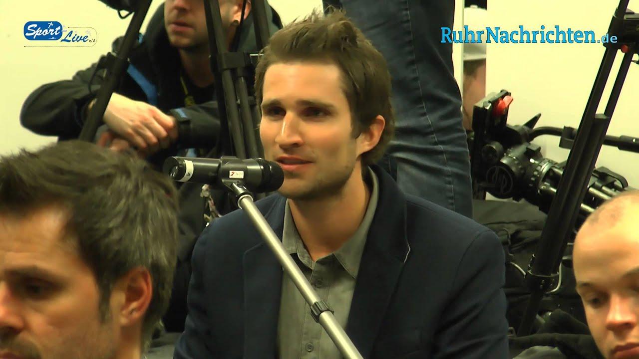 BVB Pressekonferenz vom 24. Oktober 2012 nach dem Spiel Borussia Dortmund gegen Real Madrid in der Champions League