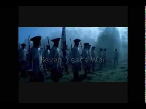 British victories over Imperial France 1745-1815