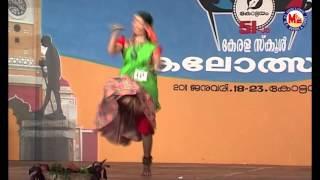 Nadodi Nritham HSS 30 - Pachakkarikkari