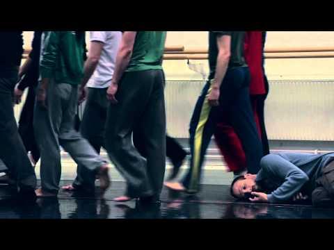 noBody 2012 interview with choreographer Sasha Waltz. The Göteborg Ballet