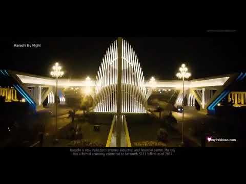 Karachi, the Beautiful City of Pakistan: A City of Lights and Wonders