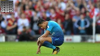 Liverpool 4-0 arsenal | same old arsenal, alexis sanchez wants out