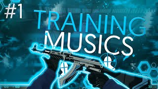 CS:GO Mix 1 | Training Music - Warmup Music | 30 Minutes