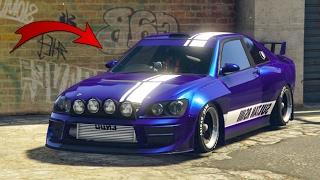 "GTA 5 Online - NEW ""Karin Sultan RS"" DLC Car ..."