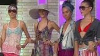 Programa Hoy | Moda en la playa