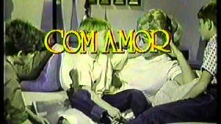 ''Com Amor No Coração'' (Corujão - 1989)