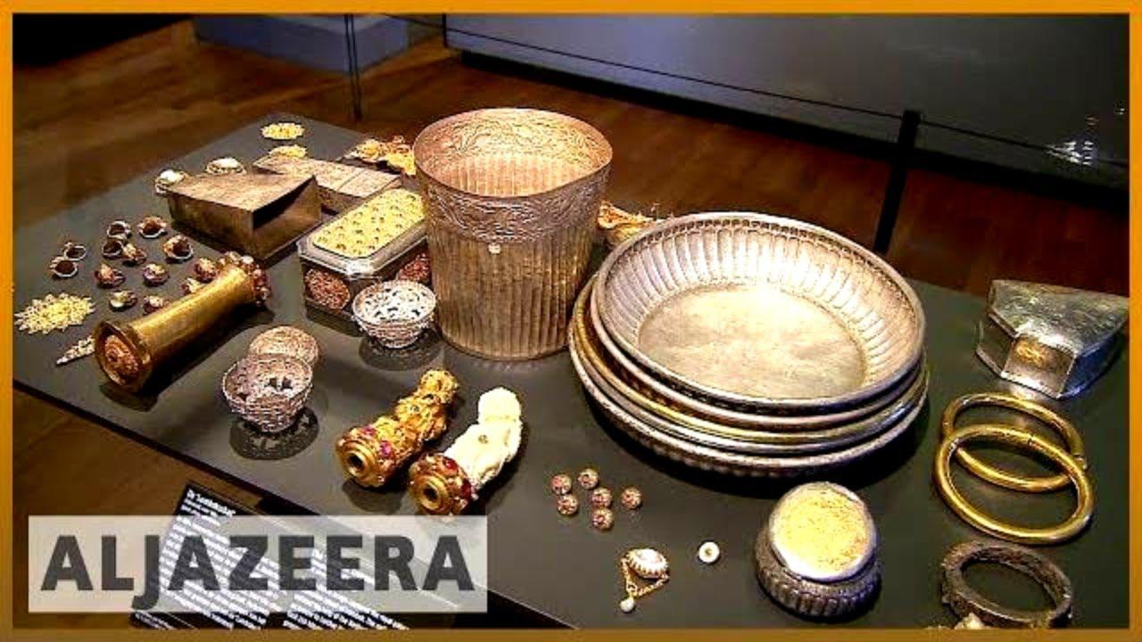🇳🇱 Dutch probe of stolen artefacts delves into colonial history  | Al Jazeera English