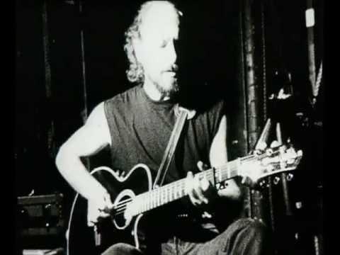 Jethro Tull - Rocks On The Road // Ian Anderson - 1991