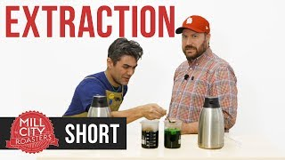 Educational Short: Brewing, How Roast Affects Extraction