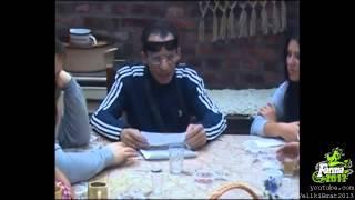 VIP FARMA 4 - Ekrem Jevrić jedvao pročitao opomenu iz zadruge
