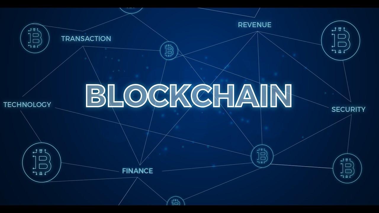 create your own blockchain
