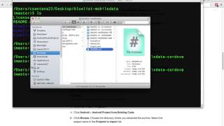 #Bluemix Mobile Data and Ionic using Apache Cordova