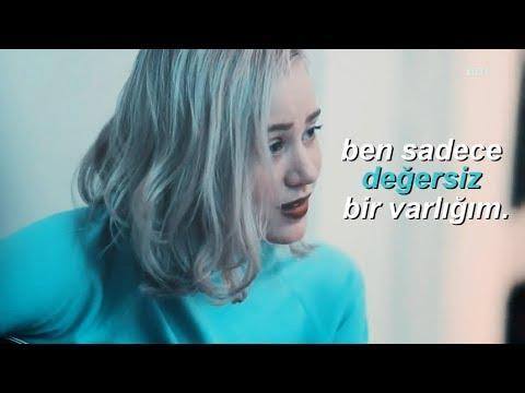 Indila - Dernière Danse (Türkçe Çeviri)