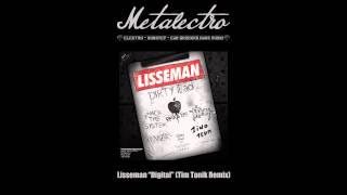 Lisseman - Digital (Tim Tonik Remix)