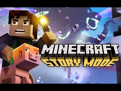 Cara Download Game Minecraft Story Mode Unlock Episodes