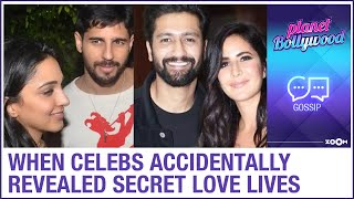 Bollywood celebs who accidentally revealed the secret love lives of their colleagues screenshot 1