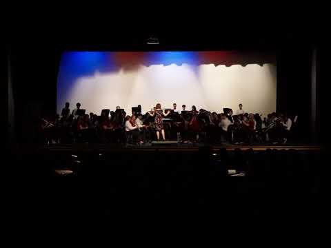 Trailside Middle School - 2/28/18