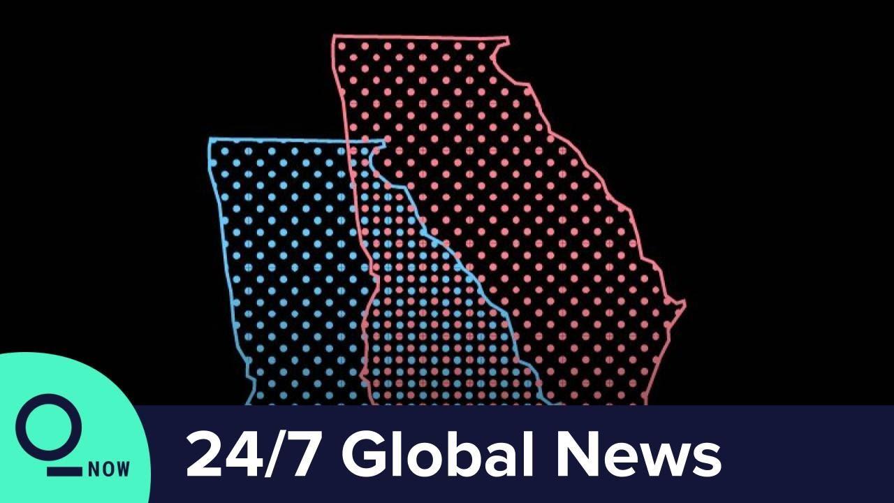 Democrat Raphael Warnock Declares Victory In Georgia Runoff; AP Has Not Called Race