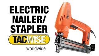 Electric Nailer & Stapler Thumbnail