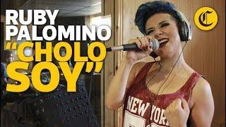 Ruby Palomino - Cholo soy