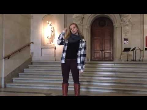 Sign Language Project: Home - Phillip Phillips