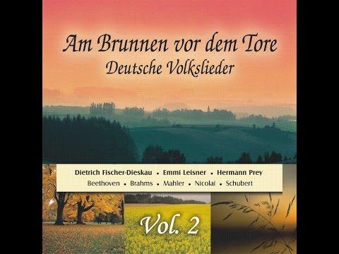 Dietrich Fischer-Dieskau, Gesang - Philharmonia Orchestra London, Dirigent: Wilhelm Furtwängler ...