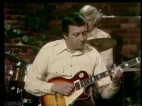 Jimmy Capps And Curly Chalker Silver Wings Youtube